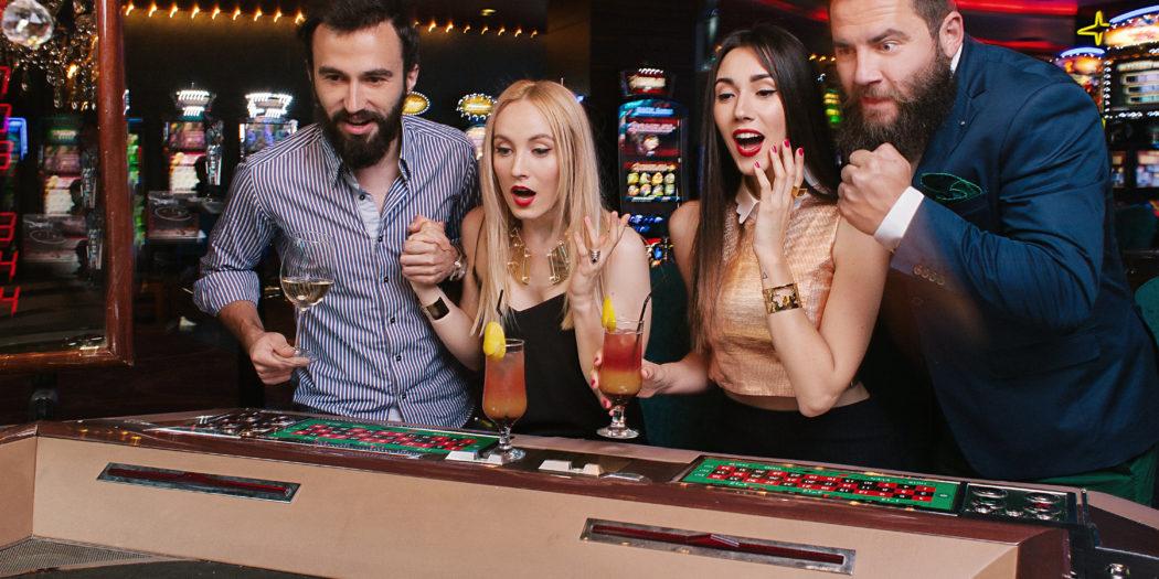 romslot casino