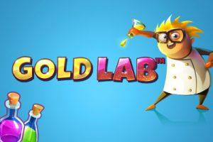 Gold Lab