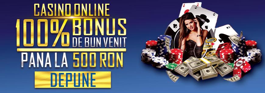 Baumbet.ro a lansat o promoție nouă, destinată iubitorilor de jocuri de tip cazinou.