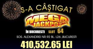 MegaJackpot